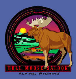 Bull Moose Lodge