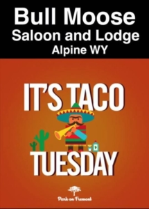 Taco Tuesday - All Day...Ole!