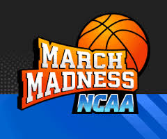 NCAA March Madness Begins!