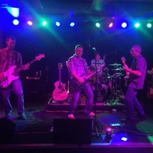 Live Music: The Bush Pilots
