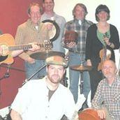 Slip 'n the Jigs Band at The Bull Moose Saloon